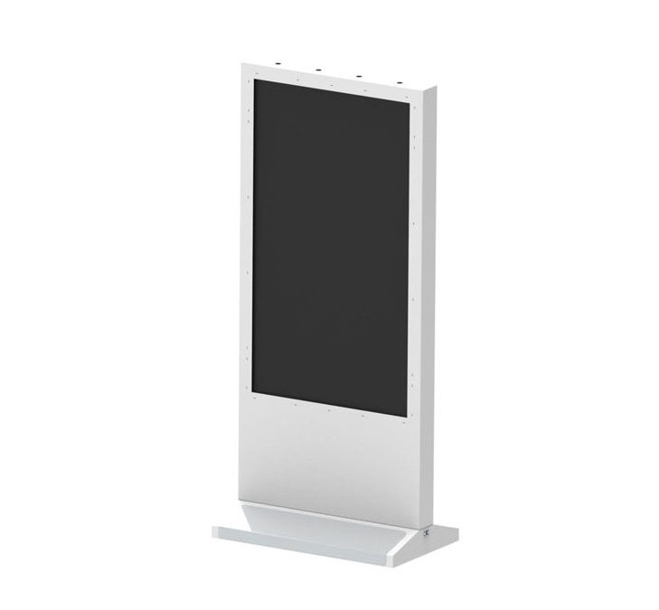 ArtemisOne a LCD kiosek